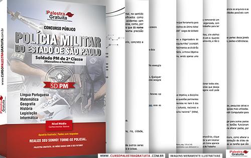 apostila-concurso-soldado-pm-policial-militar-sp