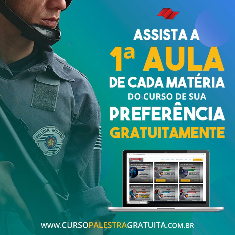 curso-preparatorio-prova-escrita-soldado-pm-policia-militar