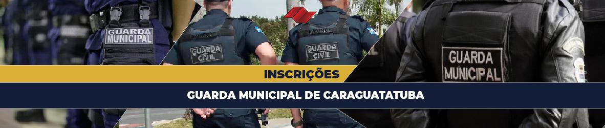 Guarda Municipal de Caraguatatuba