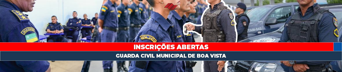 Guarda Civil Municipal de Boa Vista