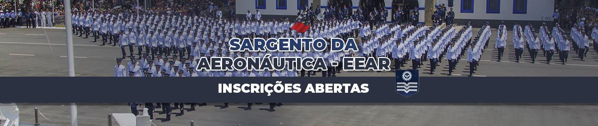 Sargento da Aeronáutica – EEAR