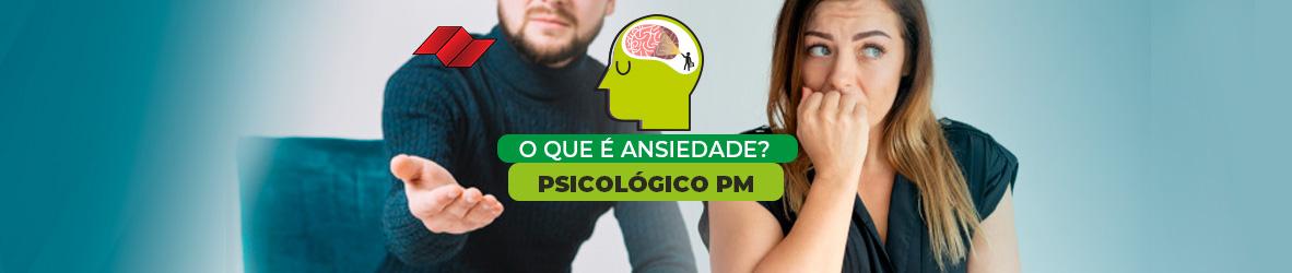 APROVADO NO PSICOLÓGICO PM