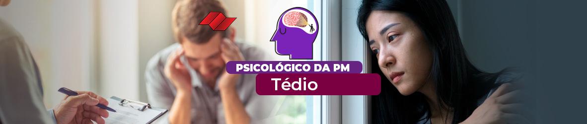 APROVADO NA PM | PSICOLÓGICO
