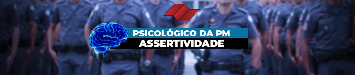 INGRESSO NA PM | CAP. DE LIDERANÇA