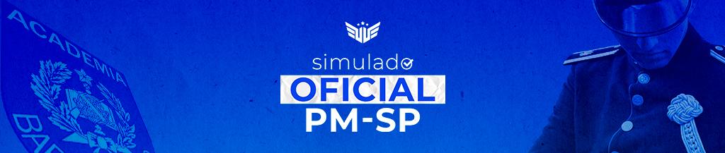 SIMULADO OFICIAL PM