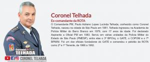 Coronel Telhada