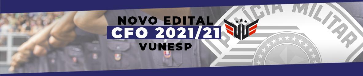 Concurso CFO   FGV ou VUNESP?